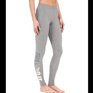 nike leggings small